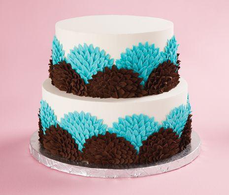 Basic Cake Decorating Techniques 168 best buttercream techniques images on pinterest | cookie