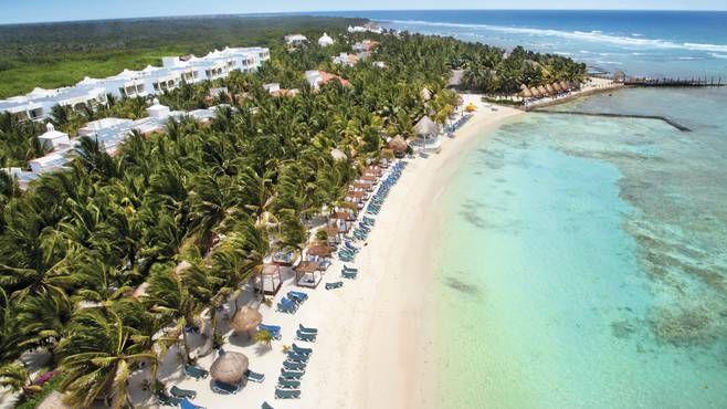 Thomson Holidays - El Dorado Seaside Suites by Karisma in Riviera Maya