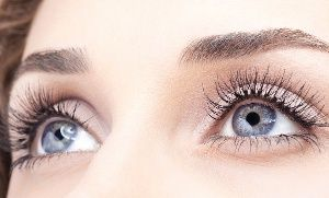 Groupon - $ 70 for Full Set Eyelash Extension Top ($180 Value) — The Pearl Spa  in Orlando. Groupon deal price: $70