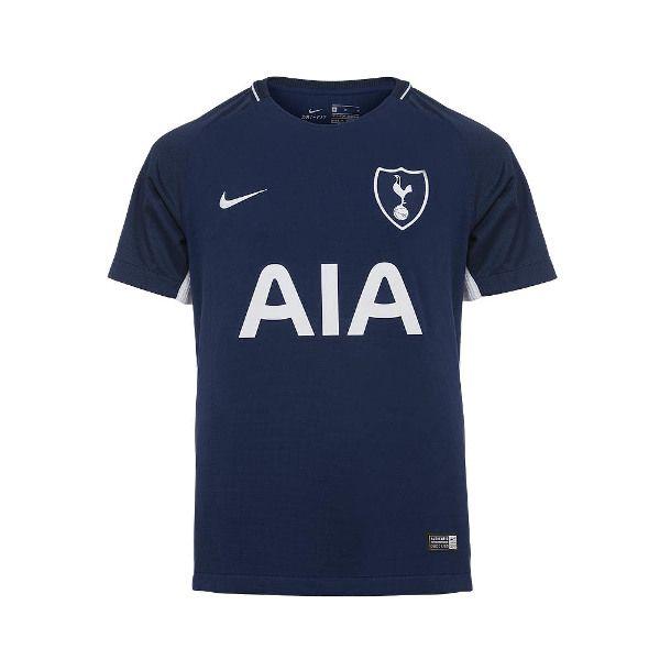 buy online 0a17c 1807f Spurs Mens Away Shirt 2017/2018 | Official Spurs Shop ...