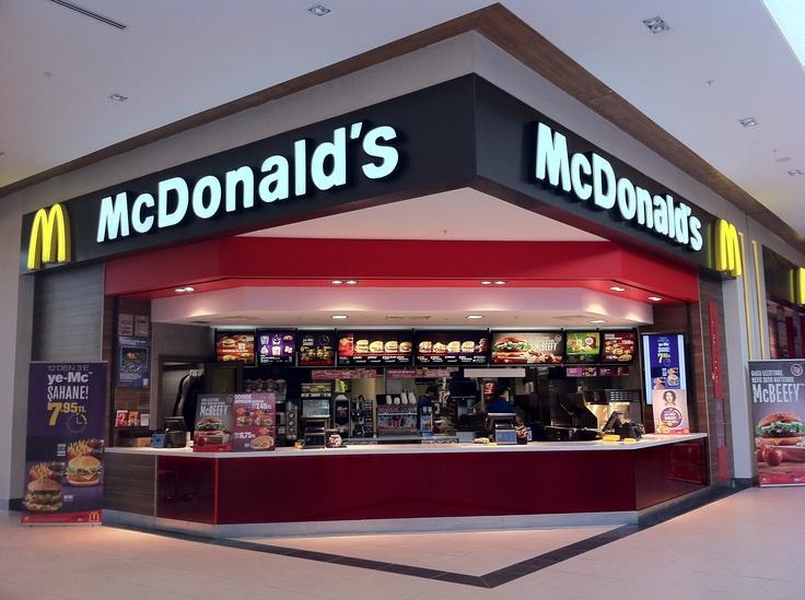 McDonald's Bandırma