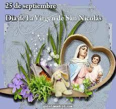 16 best virgen del rosario images on pinterest saint nicholas the resultado de imagen para santuario de la virgen del rosario de san nicols thecheapjerseys Choice Image