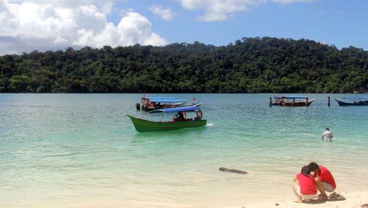 Langkawi Adası