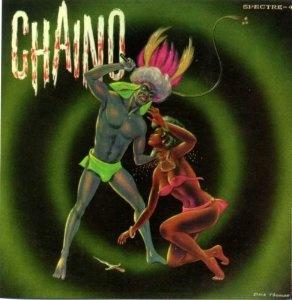 Chaino - Eye Of The Spectre