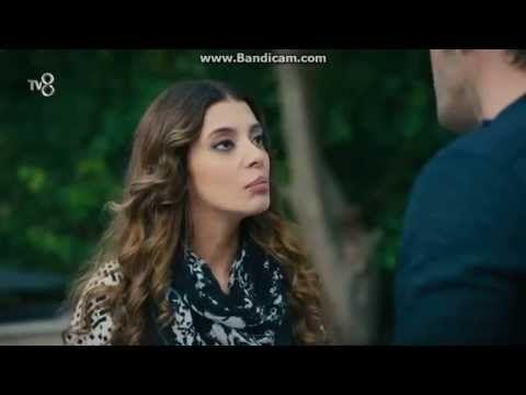 Kaçak Gelinler 19.Bölüm Şebnem Selim Sahneleri 1 - YouTube
