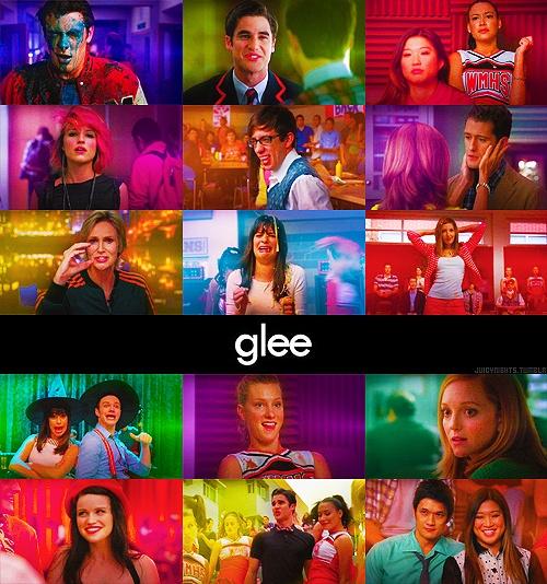 Glee Season 3 - Such as GLEEK!