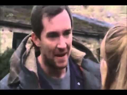Watch Emmerdale Debbie Smashes Pete's Head Lights - YouTube