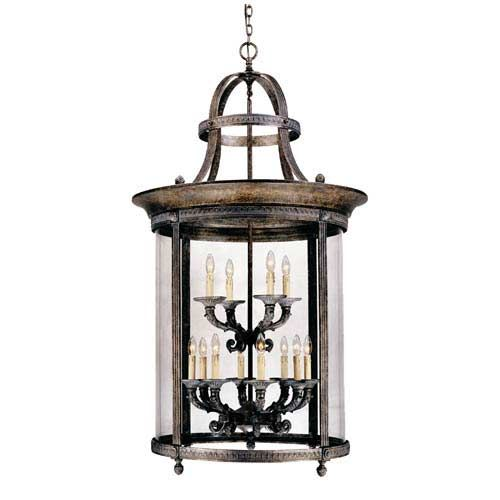 Large Foyer Hanging Lantern : Lighting by summerfawn home decor ideas to discover