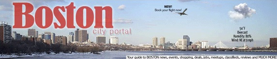 Fully automated Boston city portal aggregator website for sale! Featuring multiple monetization and modern, fully mobile responsive design with stunning animated weather header and flights search window! Huge profit potential!