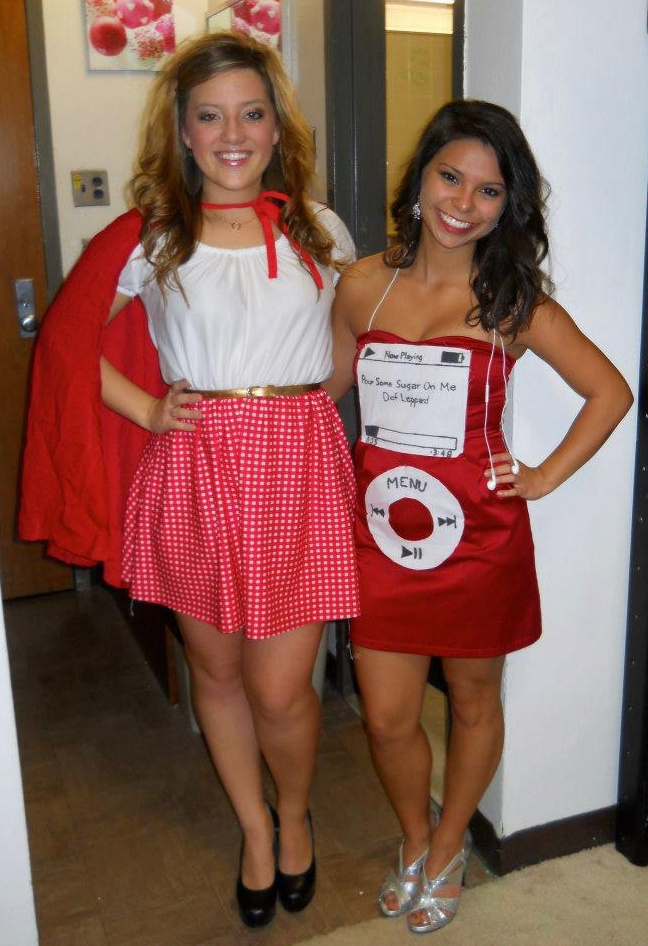 halloween costume ideas for best friends - Halloween Costume Ideas College Students