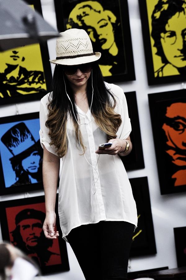 Tamara - #LosBristol