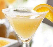 Summer Breeze Martinis