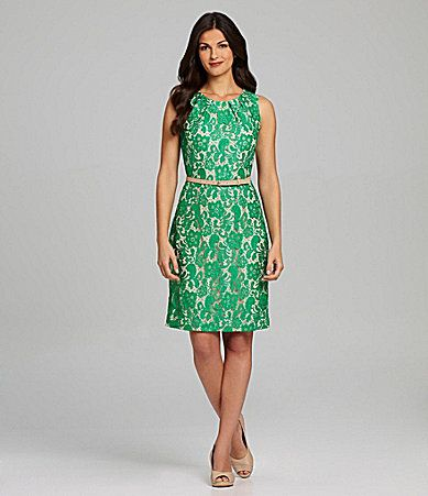 Daytime Dress #Dillards. Perfect Marshall University graduation dress ...