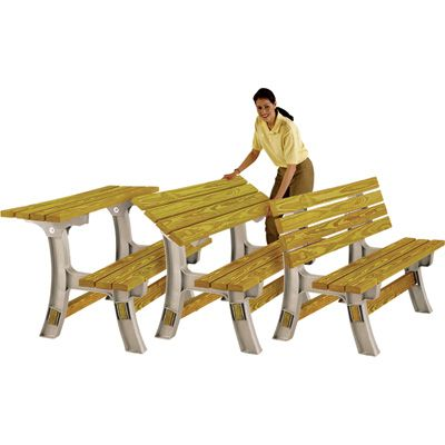 17 best images about target shooting stuff on pinterest for Flip top picnic table plans