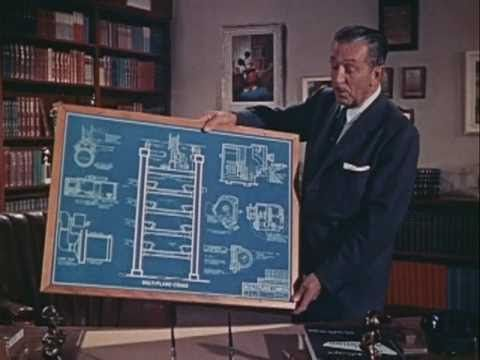 Awesome Facts You Can Learn From Studying Walt Disney's Multiplane Camera