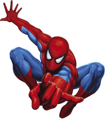 Peter Parker - With Great Power Comes Great Responsibility