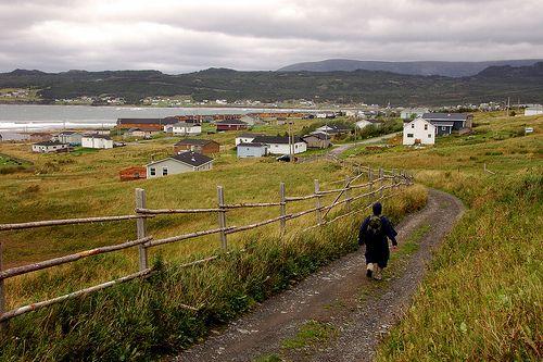 Rocky Harbour, Newfoundland & Labrador