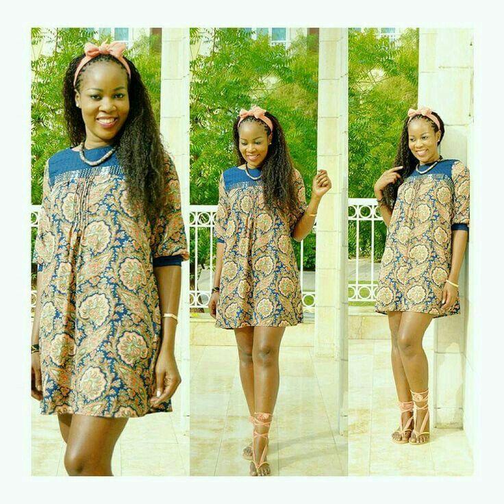 Les 752 Meilleures Images Propos De Wax Ankara Styles Sur Pinterest Robes Courtes Mode