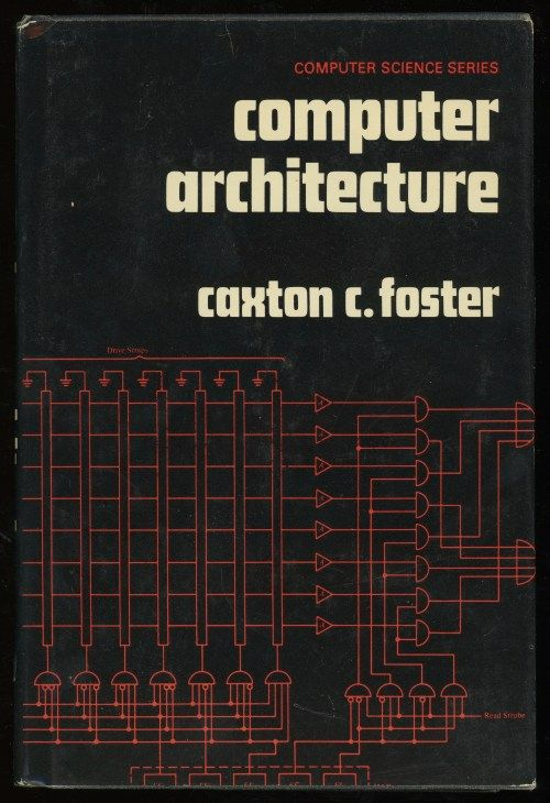 Surrogate Self - jellobiafrasays: computer architecture (1970)