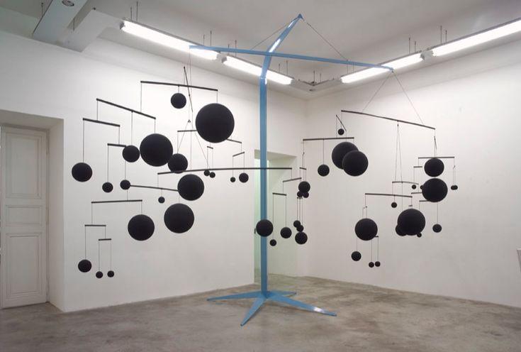 Xavier Veilhan, 2006 Courtesy Galerie Emmanuel Perrotin, Veilhan/ ADAGP, Paris, 2006