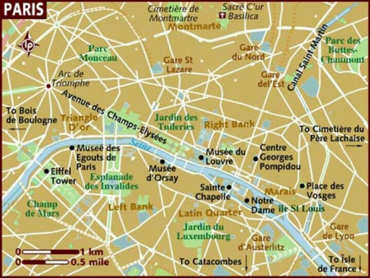 how to go from barcelona to paris
