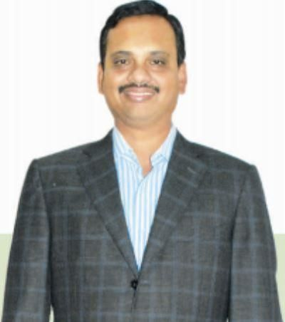 #LYCOS #Appoints #RameshReddy as ED (Finance) and Group CFO