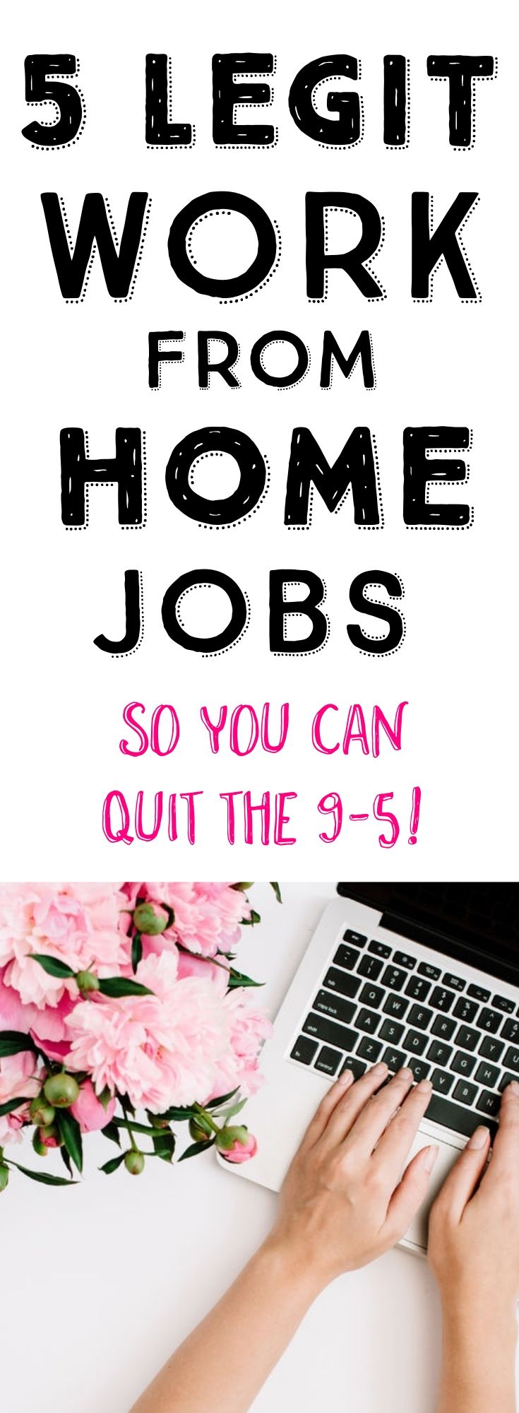 Five Tried & Tested Ways To Make A Full-Time Income Online