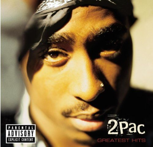 2Pac Greatest Hits Death Row Records/Interscope Records http://www.amazon.com/dp/B00000FCBH/ref=cm_sw_r_pi_dp_-krVvb0HTR9HC