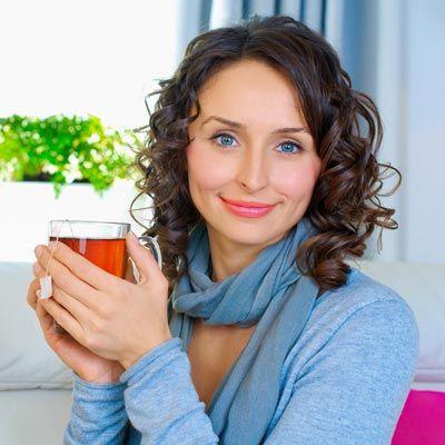 Eine Detox-Diät hilft den Körper zu entschlacken und zu entgiften ...