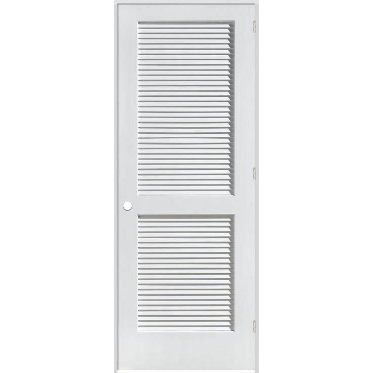 26 Inch Prehung Interior Door