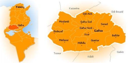 Interruption du trafic routier sur plusieurs routes dans le gouvernorat de Gafsa #radiotunisienne #Info #Tunisie  Interruption du trafic routier sur plusieurs routes dans le gouvernorat de Gafsa | RTCI - Radio Tunis Chaîne Internationale  Interruption du trafic routier sur plusieurs routes dans le gouvernorat de Gafsa #radiotunisienne #Info...