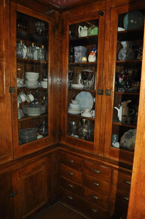 1000 Images About Victorian Butler S Pantry On Pinterest