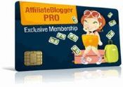 Bible of affiliate marketing.Get instant on-line access to Affiliate Blogger PRO to learn affiliate marketing and blogging in a fun and easy way. 225+ tutorials containing practical tips and real-life examples of working affiliate sites. It possess a 10 module training program to facilitate step-by-step learning.http://best-affiliate-marketing-ebooks.com/?id=413087