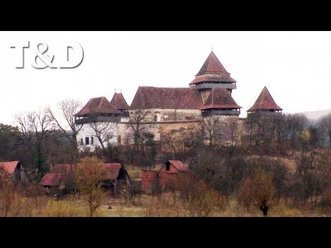 Fortified Churches of Transilvania - Romania #travel #best #church #abbey #tourism #travel #guide #fortified #churches