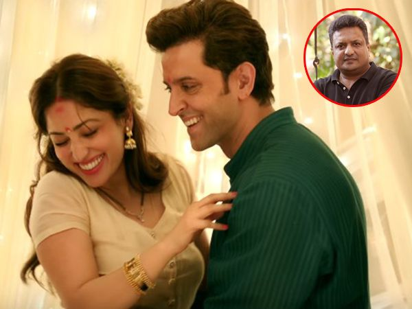 Director Sanjay Gupta shares an exciting update on 'Kaabil'