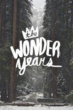 the Wonderyears