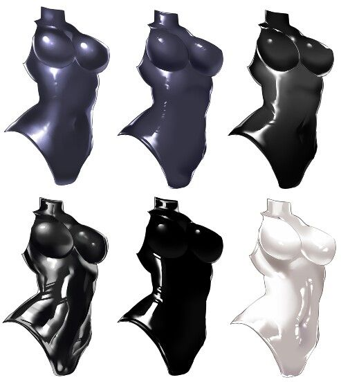 Body suit reference.