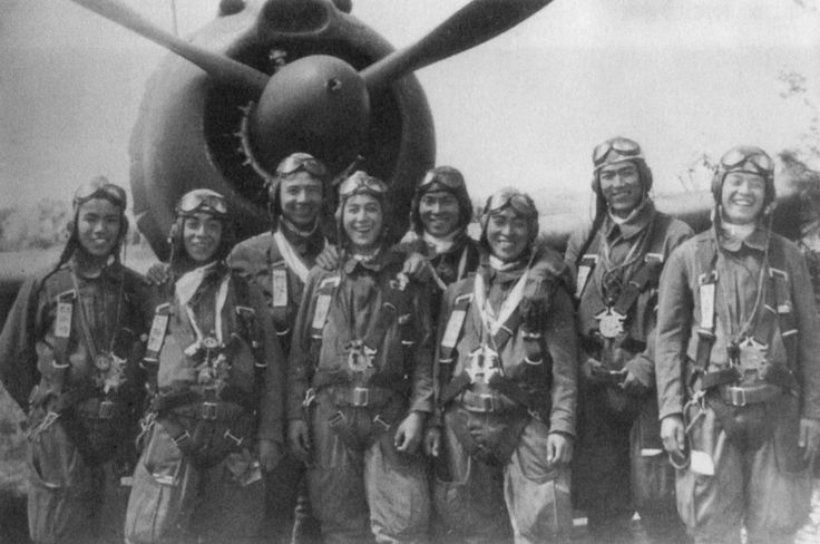 kamikaze empire of japan and allied Battle of okinawa commanders allies  empire of japan mitsuru ushijima †  as the japanese planned they used kamikaze attacks against the us navy that was anchored near okinawa the.