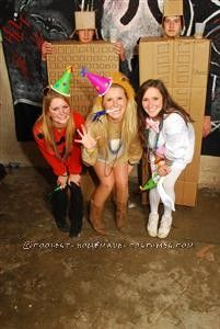 Coolest Party Animal Costumes ...This website is the Pinterest of costumes