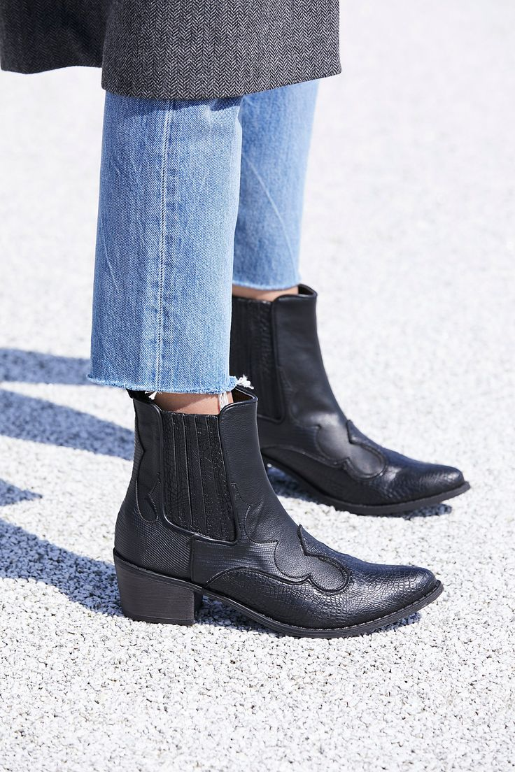 Shop our Vegan Cavalier Boot at FreePeople.com. Share style pics with FP Me, and read & post reviews. Free shipping worldwide - see site for details.