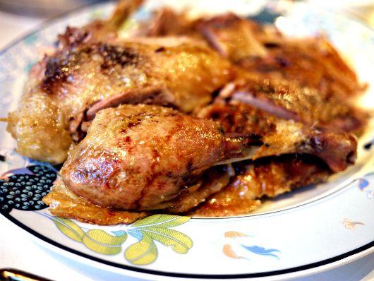 Gør Mortens Aften og juleaften til et kulinarisk hit med langtidsstegning. De lave temperaturer sikrer, at man har direkte kurs mod saftigt, mørt kød.