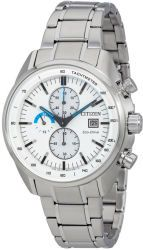 Citizen Eco-Drive Men's Chronograph Watch for $100  free shipping #LavaHot http://www.lavahotdeals.com/us/cheap/citizen-eco-drive-mens-chronograph-watch-100-free/183795?utm_source=pinterest&utm_medium=rss&utm_campaign=at_lavahotdealsus