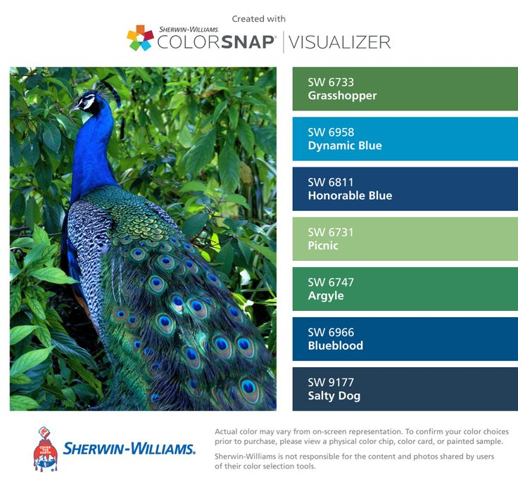 I Found These Colors With Colorsnap Visualizer For Iphone By Sherwin Williams Grasshopper Sw