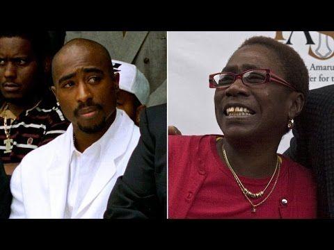 AFENI SHAKUR, Mother Of Hip-Hop LEGEND Tupac, DEAD at 69!!