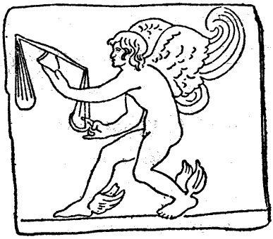 Кайрос бог картинки