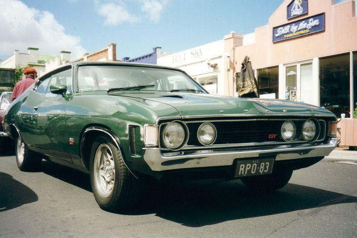 Toutes les tailles | Ford XA Falcon GT | Flickr: partage de photos!