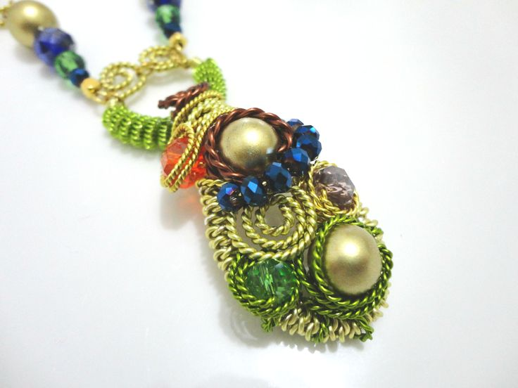 Wire&Bead