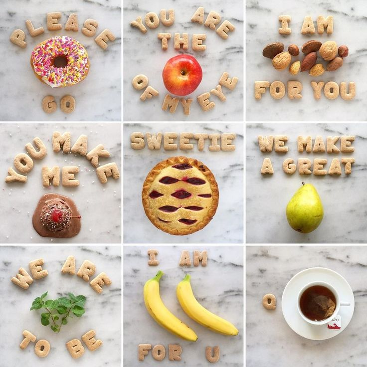1092 best images about Holiday Inspirations – Food Valentines Day Cards