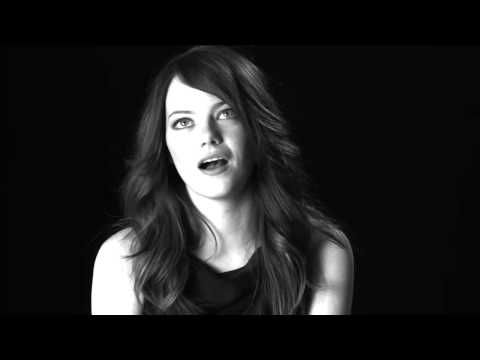 Lynn Hirschberg chats with young Hollywood's funny girl Emma Stone.