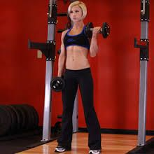 Dumbbell Bicep Curls - Google Search
